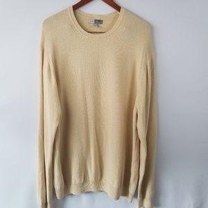 JOE by Joseph Abboud Cotton Sweater